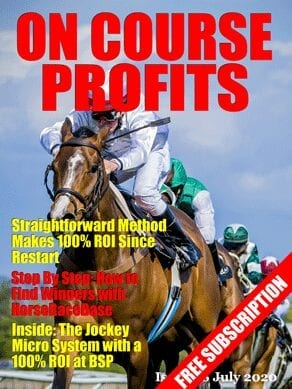 On Course Profits Magazine