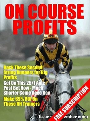 On Course Profits - Issue 72